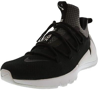 low priced 63bdd 561ac Nike (Nike) Nike Air Zoom Grade 924465-001 Black   Black   White
