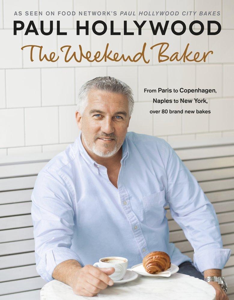 The Weekend Baker by imusti