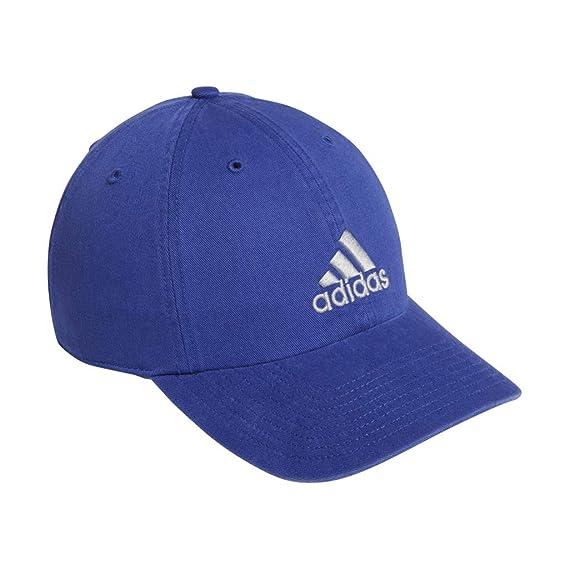 ab1097827c5b2 Amazon.com  adidas Men s Ultimate Relaxed Adjustable Cap
