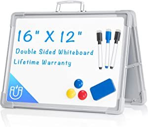 Small Dry Erase White Board, ARCOBIS 12