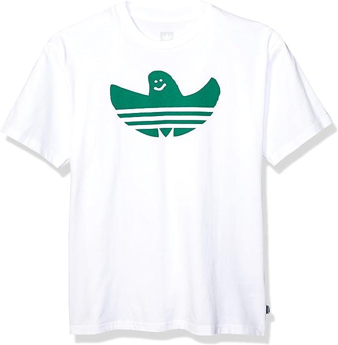 adidas t shirt skateboarding