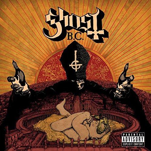 Ghost Music - Infestissumam [Explicit]