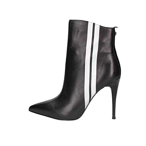 new product 58f09 b0493 Guess Scarpe Donna Ankle Boot Tronchetto MOD. ORLANDE TC 100 ...