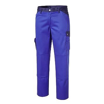 Pionier 2681 48 Bundhose Active Style Royal Bluenavy Blue Size 48