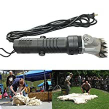 320W 110V Professional Farm New Sheep Clippers Shaver Goats Shears(Item #122000)