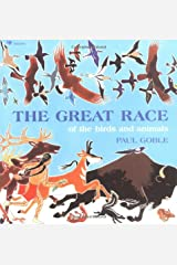 The Great Race of the Birds and Animals Paperback