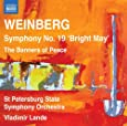 Symphony No. 19: Bright May / The Banners of Peace