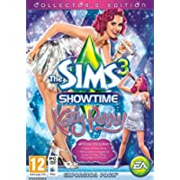 Electronic Arts The Sims 3 Showtime. Katy Perry