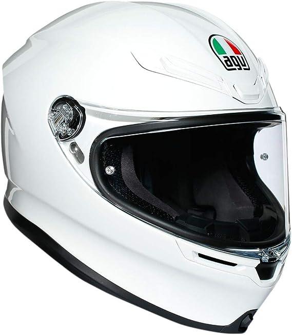 AGV CASCO K6 ECE SOLID MPLK NARDO GREY S
