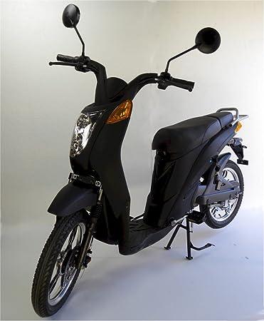 Amazon.com: Bicicleta Motorizada Scooter eléctrico para ...