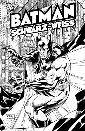 Batman: Schwarz-Weiß Collection, Bd. 2