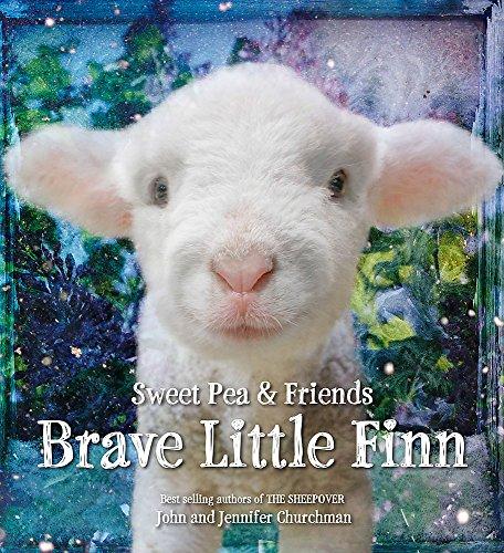 (Brave Little Finn (Sweet Pea & Friends))