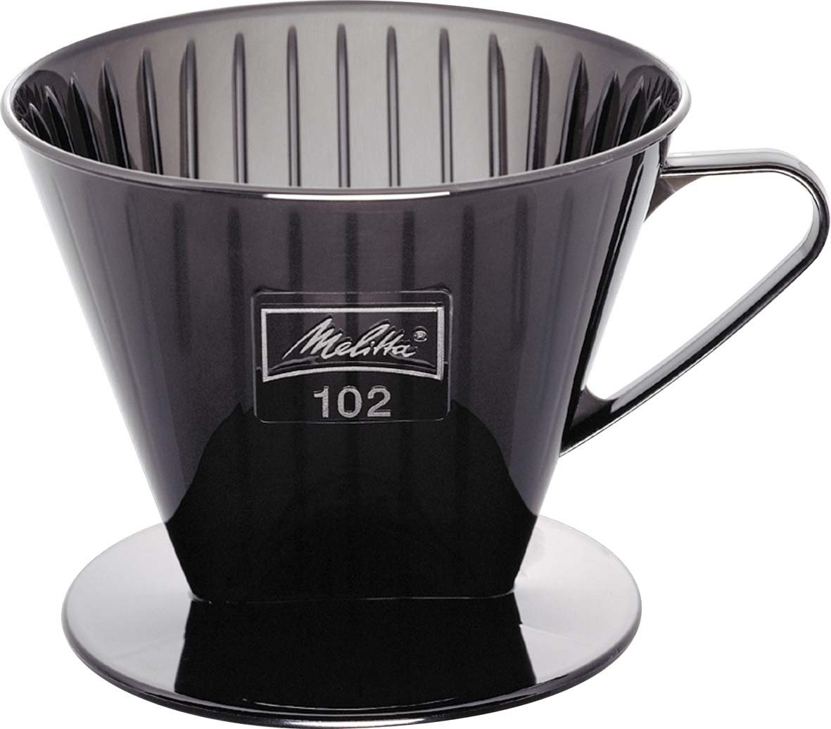 Melitta 172726 reusable coffee filter for 102 filter papers 6651152