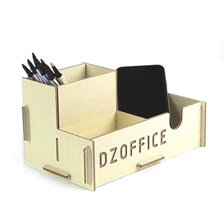 gossipboy madera grano diseño mesa de oficina en casa caja de ...