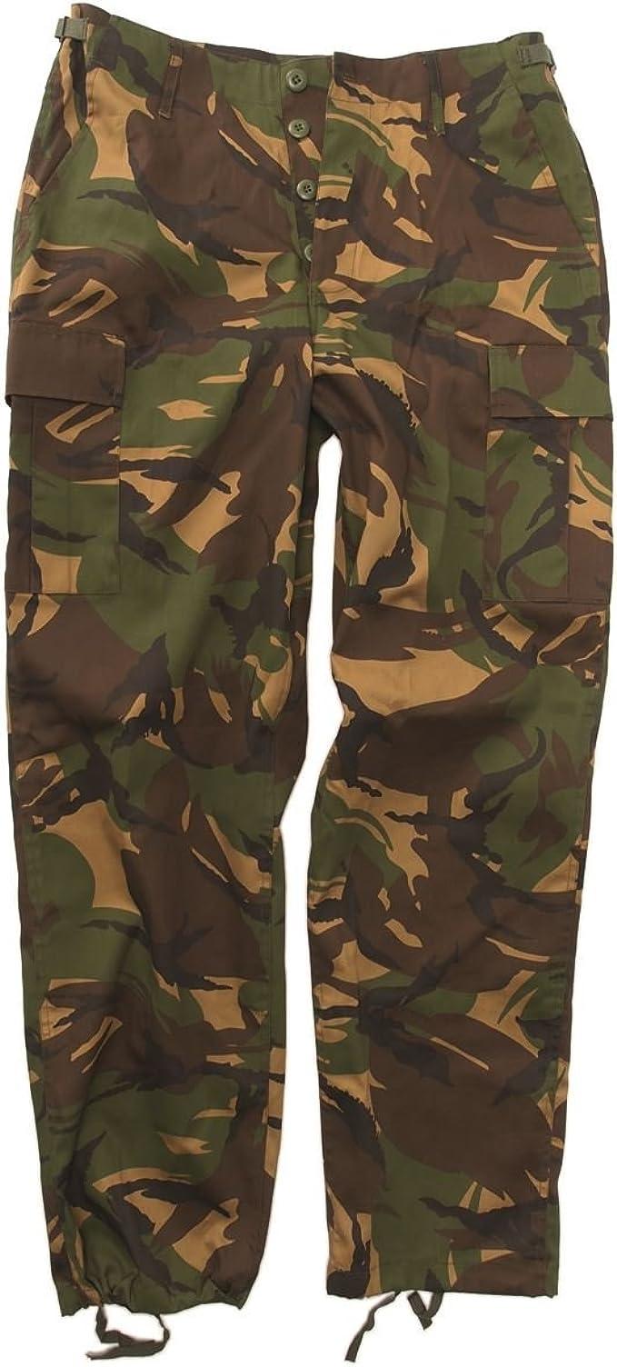 Mil Tec Us Army Ranger Pantalones De Trabajo Para Hombre Straight Xl Clothing Amazon Com