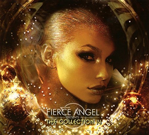 Fierce Angel presents The Collection IV ()