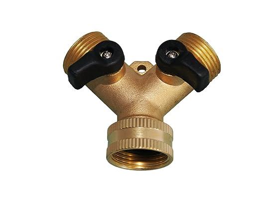 filtrotech raccord en y pour tuyaux d'arrivée d'eau avec robinet d ... - Adaptateur Robinet Lave Vaisselle