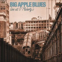 Live at O'Flaherty's by Big Apple Blues (2012-08-03)