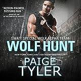 Wolf Hunt: SWAT, Book 6