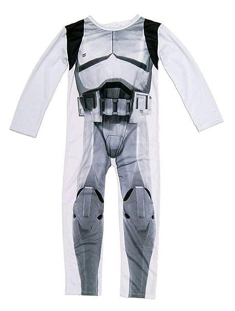 Star Wars Storm Trooper Vestido de Traje de Dormir Blanco ...