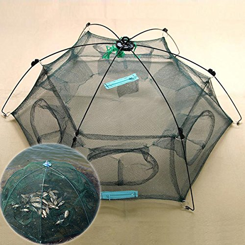 best-to-buy-new-new-folded-100x100cm-folding-crab-fish-minnow-fishing-trap-cast-net