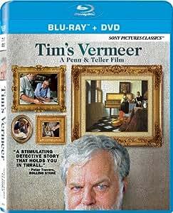 Tim'S Vermeer [ Edizione: Stati Uniti] [USA] [Blu-ray]