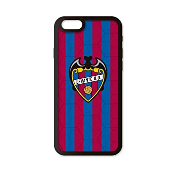 PHONECASES3D Funda móvil iPhone 6/iPhone 6s Levante UD ...