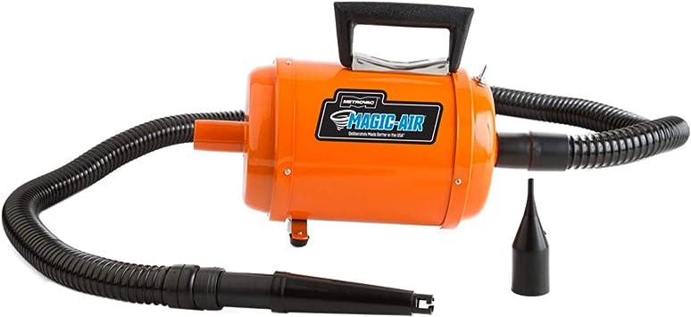 Metro Vacuum DIDA-1 Magic Air Deluxe 1.17-HP Inflator//Deflator