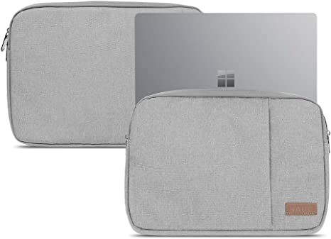 Microsoft Surface Book 2 15 inch Sleeve Case Grey Case