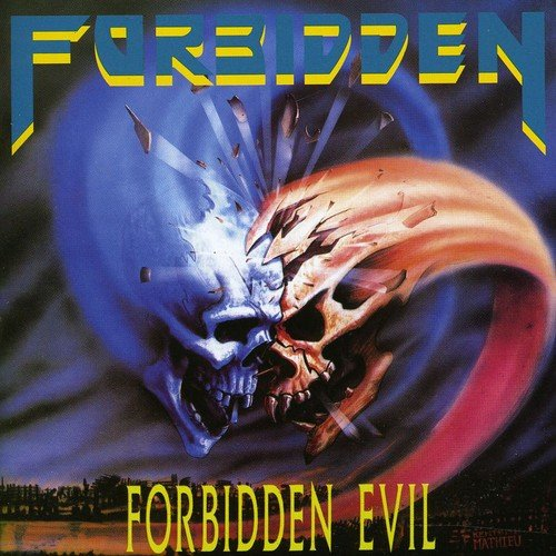 Price comparison product image Forbidden Evil