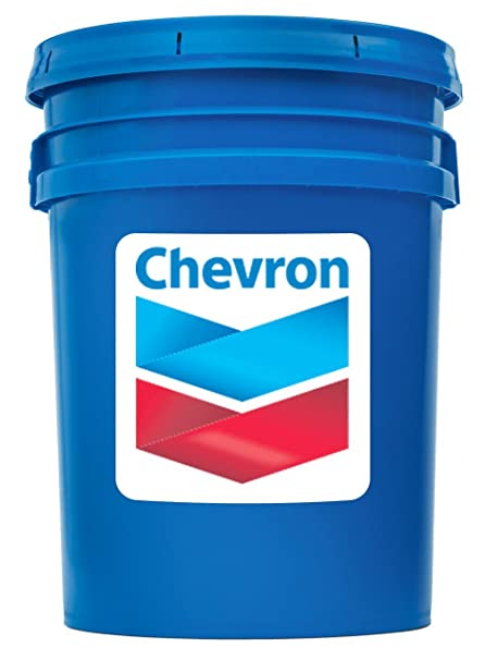 Amazon com: Chevron Rando HD ISO 46 - Anti Wear Hydraulic Oil Fluid