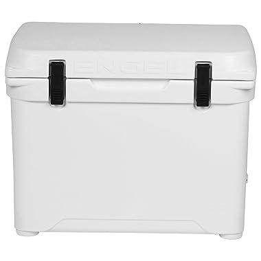 Engel DeepBlue ENG50 Cooler (White)