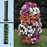 Flower Tower™ Freestanding Planter