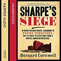 Sharpe's Siege: The Winter Campaign, 1814