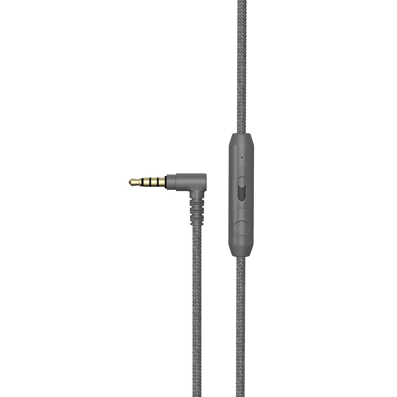 Artix Casque Pliable avec Micro Turquoise /Écouteurs compacts st/ér/éo NRGSound CL750 Parfait pour Les Enfants//Ados//Adultes