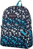 JanSport Backpack Superbreak - T5010DS NAVY - MOONSHINE ISLAND OMBRE Deal (Small Image)
