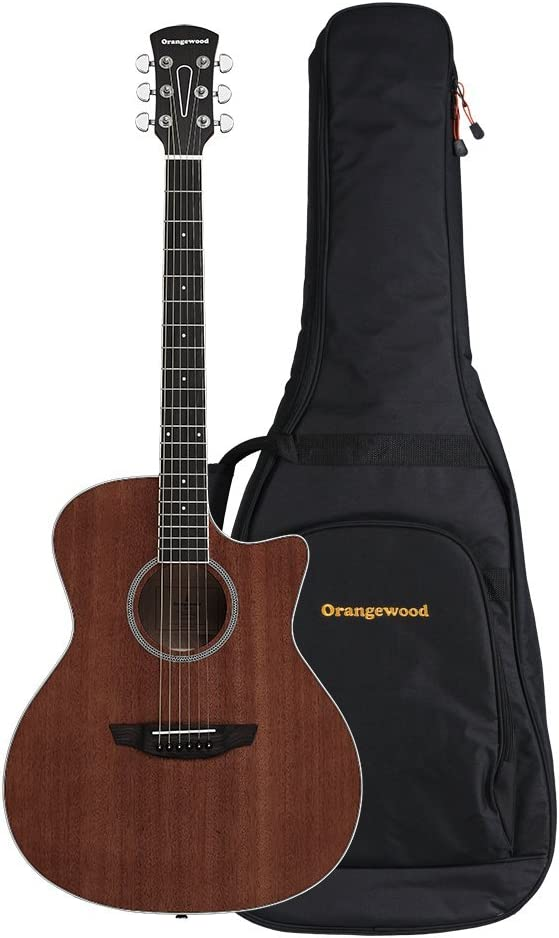 Orangewood Ray Mahogany