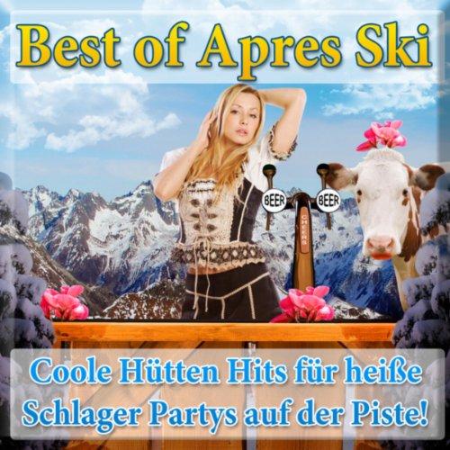 Die Frauen für den Apres Ski (Hütte Frauen)