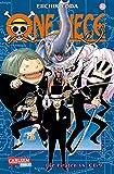 One Piece, Band 42: Die Piraten vs. CP 9