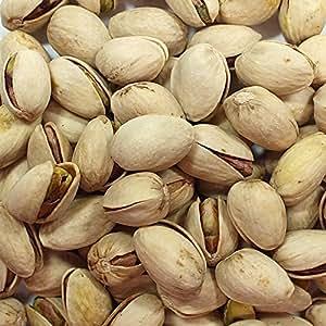 Amazon.com : Setton Farms Dry Roasted Unsalted Pistachios ...