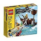 LEGO Pirates Shipwreck Defense