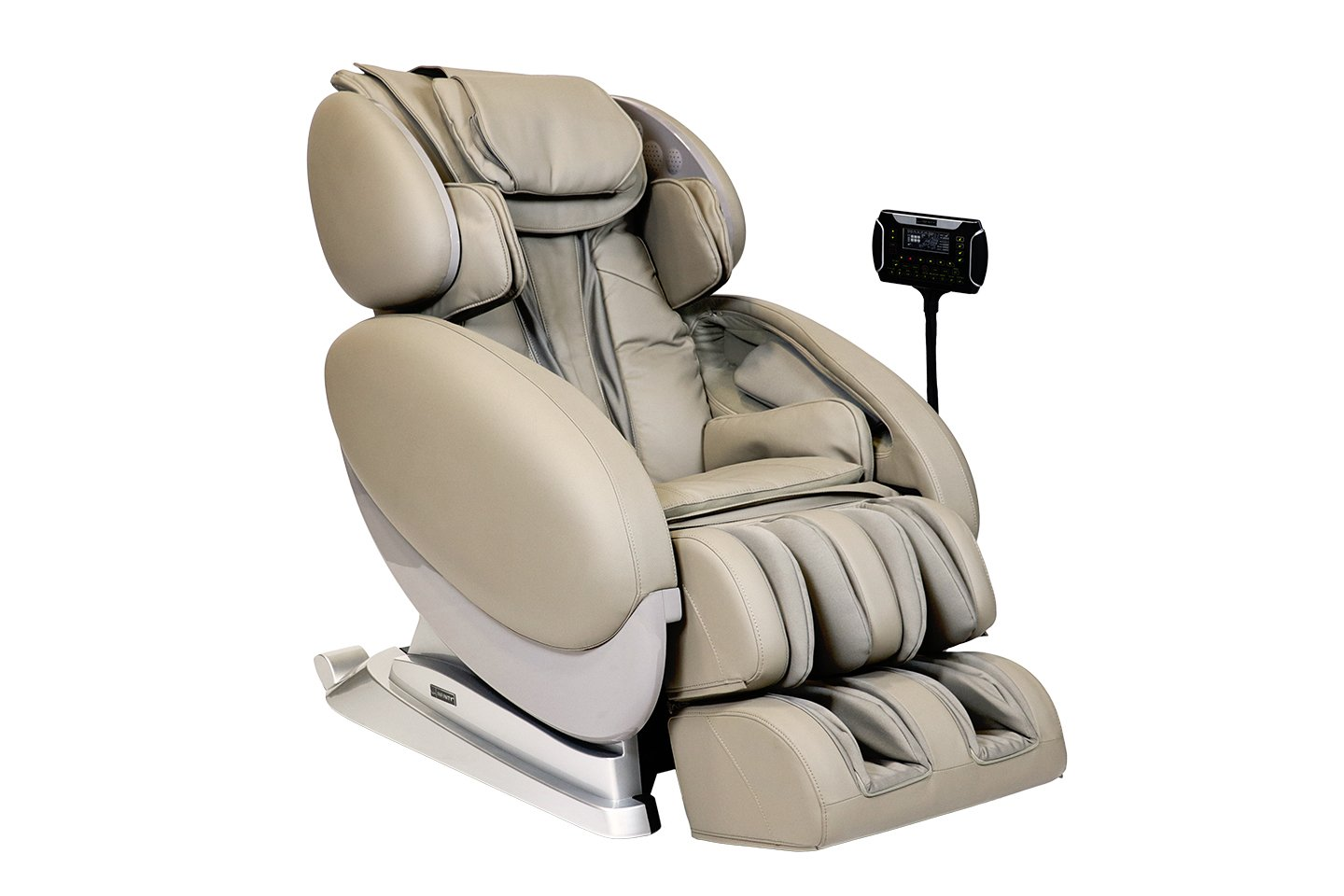 Top 10 Best Japanese Massage ChairReviews in 2021 3