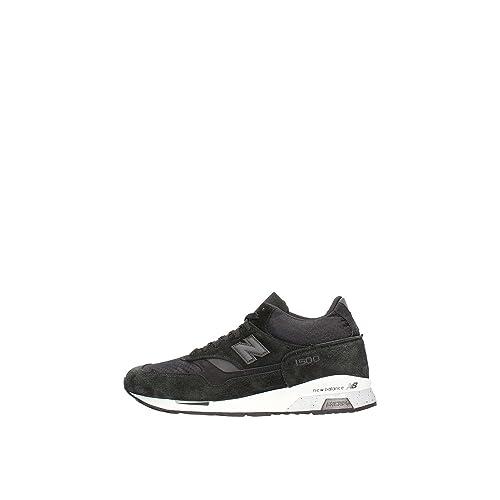 the best attitude 8231e 5e7c7 New Balance MH1500, KK black, 8,5: Amazon.es: Zapatos y ...