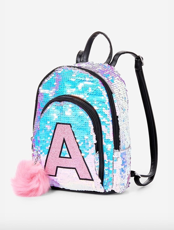 Justice Backpacks For Girls Click Backpacks