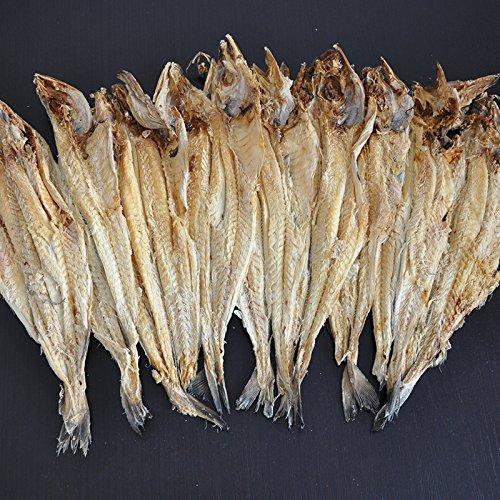 Teriya The fish do Korean Yanbian seafood dry cargo 300g