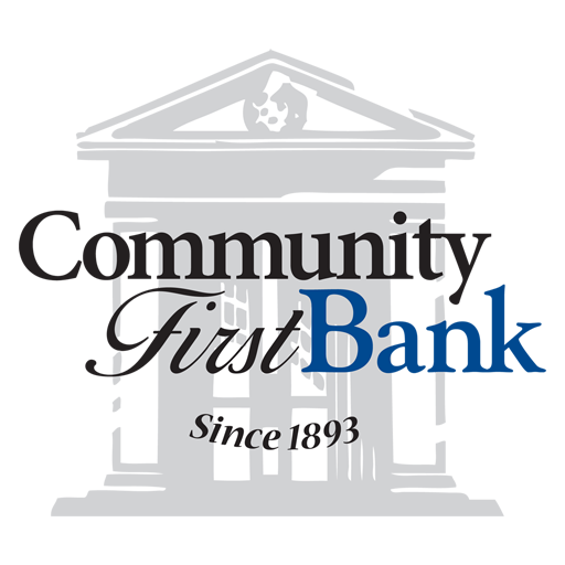 Community First Bank  Kindle Tablet Edition