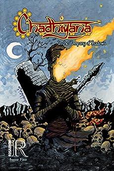 Chadhiyana #5: In the Company of Shadows by [DeSantis, J.M.]