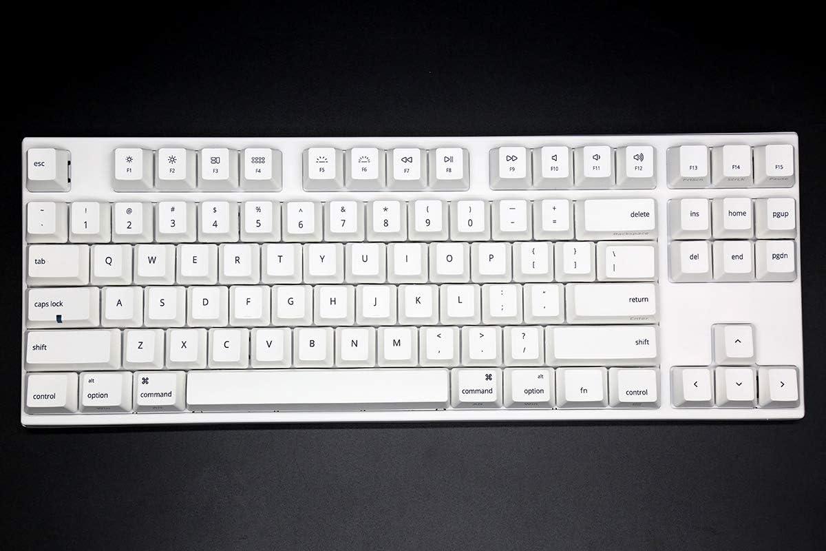 Varmilo VA87M Mac TKL Mechanical Keyboard