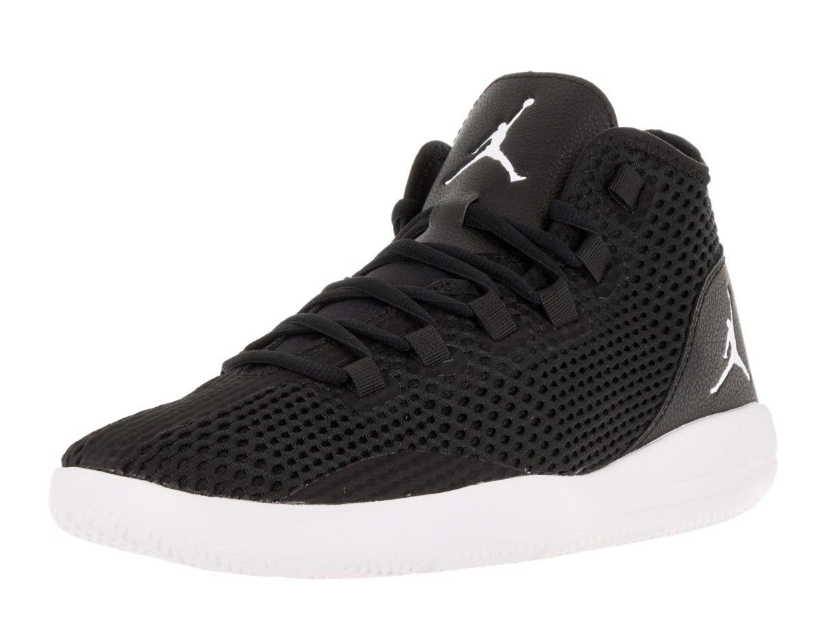 Nike Herren Jordan Reveal Basketballschuhe, Talla  41 EU|Black (Schwarz / Wei?-schwarz-wei?)