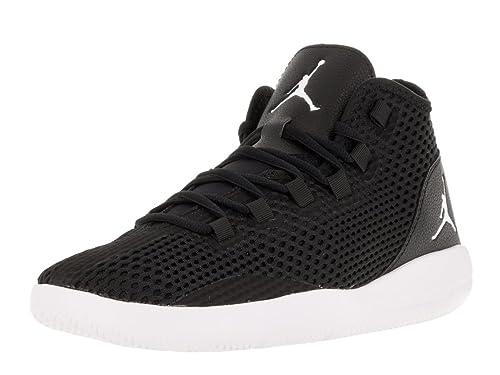 super popular 5d026 8df35 Jordan Reveal Men Lifestyle Casual Sneakers New Black White - 10